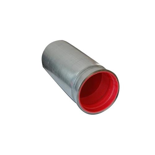 外鍍鋅內襯塑鋼管